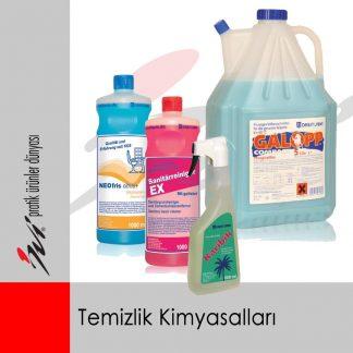 Temizlik Kimyasalları